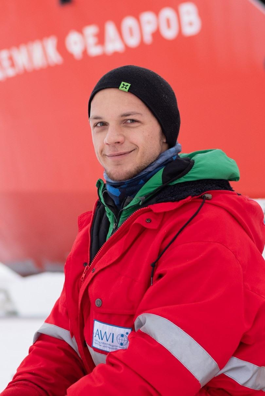 Mauro Hermann joins INTEXseas!